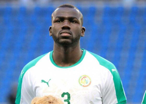 Kalidou Koulibaly 2 - Onze d'Afrik - L'actualité du football