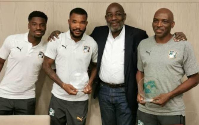 - Onze d'Afrik - L'actualité du football