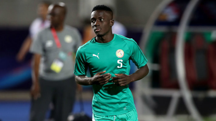 gana gueye - Onze d'Afrik - L'actualité du football