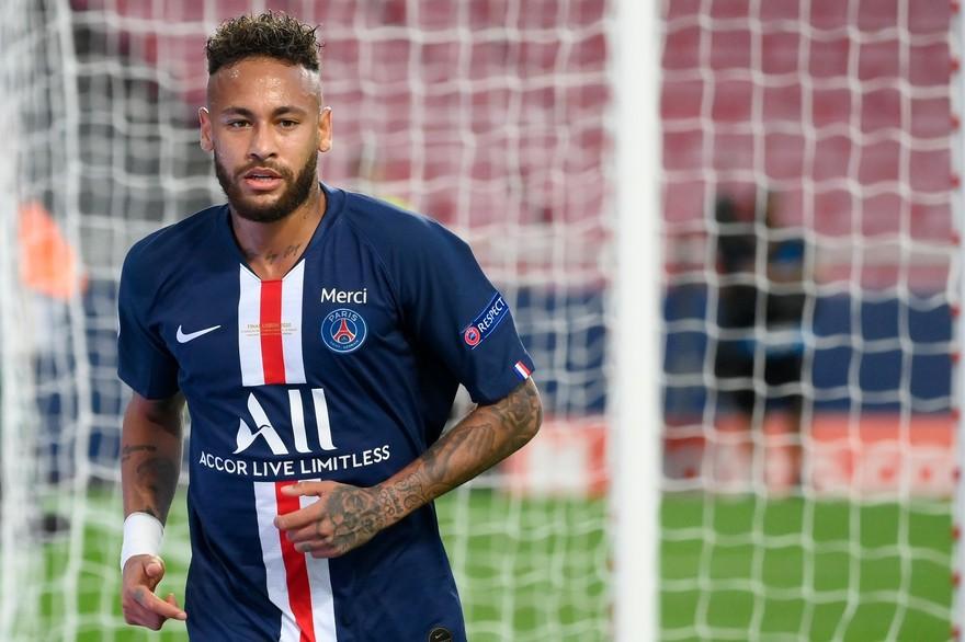 neymar - Onze d'Afrik - L'actualité du football