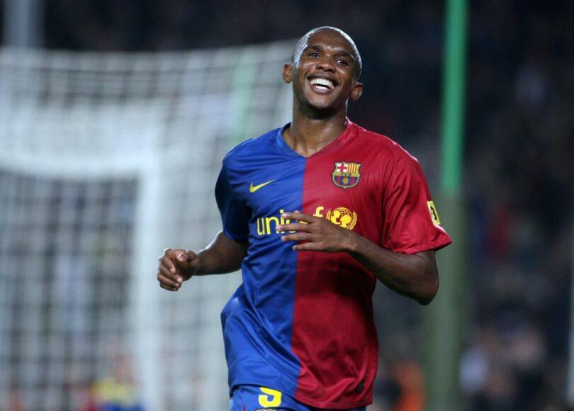 tpxexxKd - Onze d'Afrik - L'actualité du football