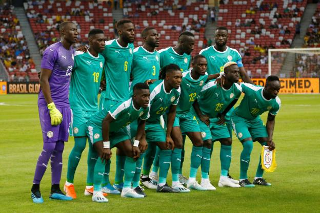 01256 - Onze d'Afrik - L'actualité du football