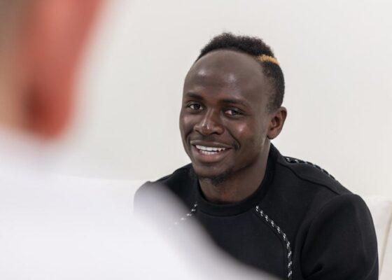 1200 L exclu - Onze d'Afrik - L'actualité du football