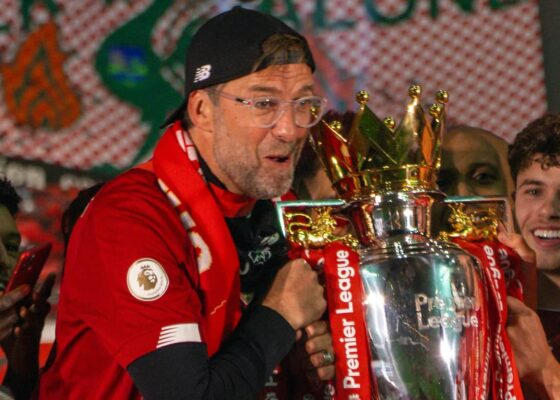 2020 07 22 349 Liverpool Chelsea - Onze d'Afrik - L'actualité du football
