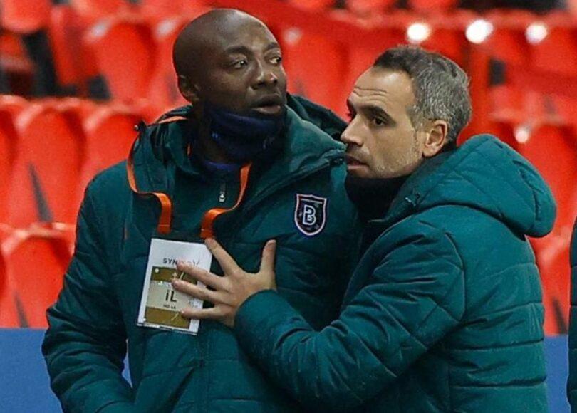 BAAWGHP5ZDT4NCQVMSLOHIMX3M - Onze d'Afrik - L'actualité du football