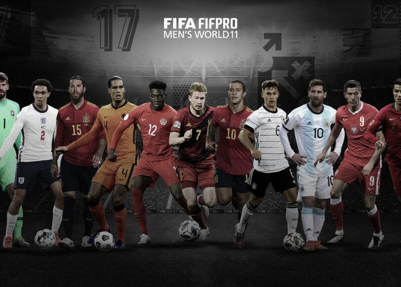 EpdfxxPXIAchKSY - Onze d'Afrik - L'actualité du football