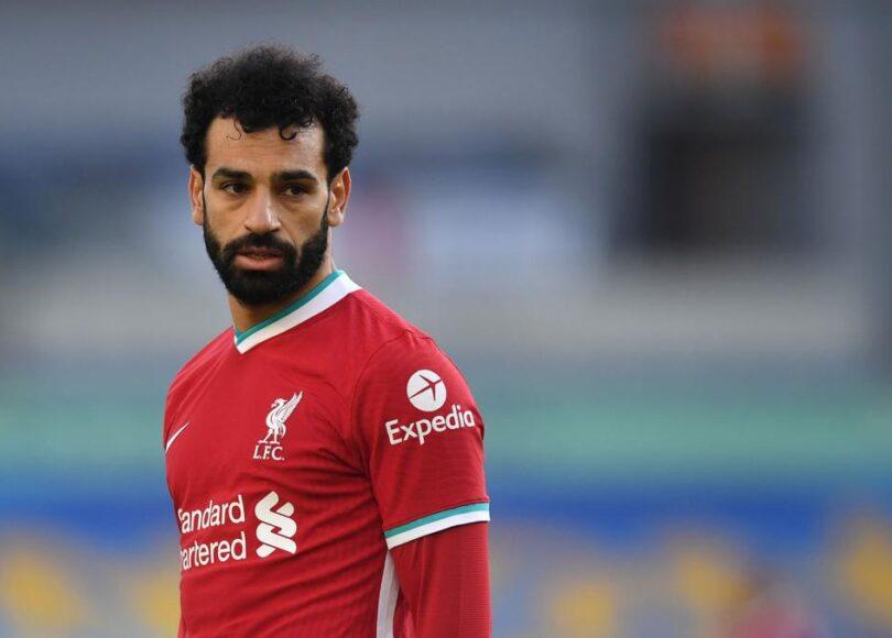 Mohamed Salah - Onze d'Afrik - L'actualité du football