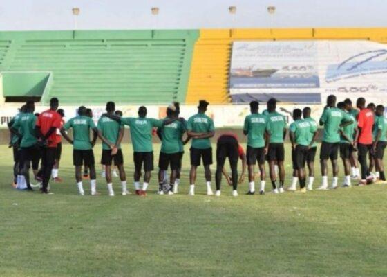 classement Lions - Onze d'Afrik - L'actualité du football