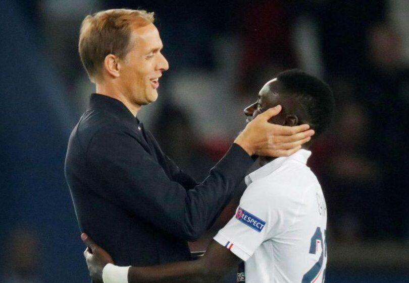 gueye tuchel - Onze d'Afrik - L'actualité du football