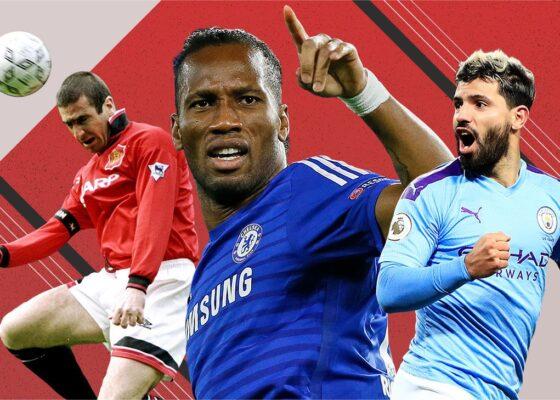 i 8 - Onze d'Afrik - L'actualité du football