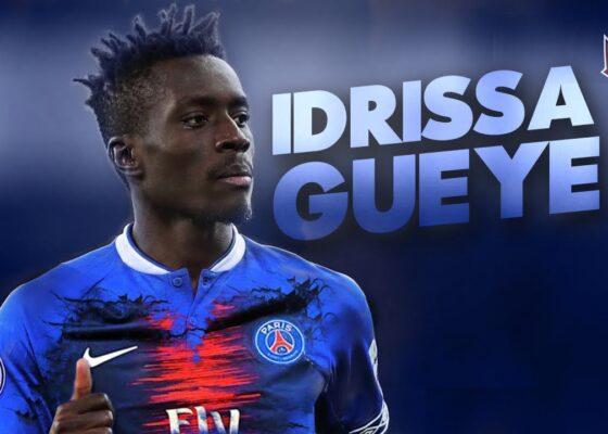idrissa gana gueye - Onze d'Afrik - L'actualité du football