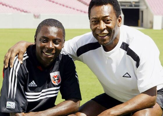 maxresdefault 1 - Onze d'Afrik - L'actualité du football