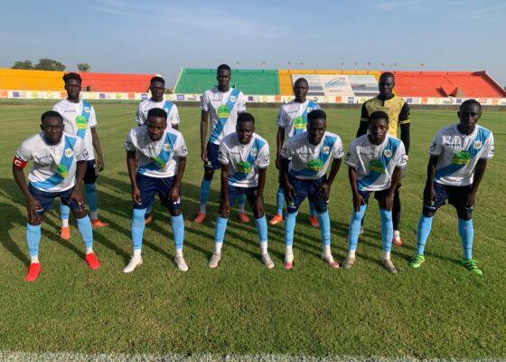 EmPoFTmUYAA7QPE - Onze d'Afrik - L'actualité du football