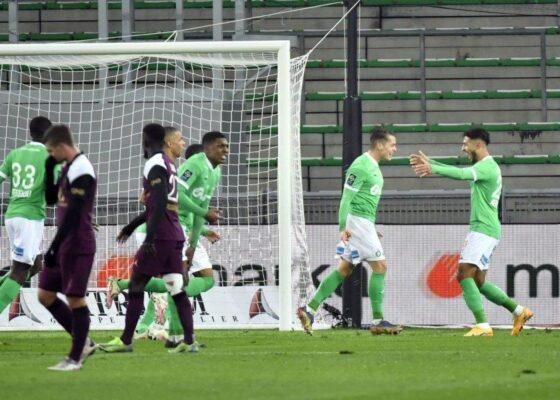 ErFBEUmUYAM SfK - Onze d'Afrik - L'actualité du football