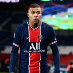 Kylian Mbappe vs Bordeaux 1 - Onze d'Afrik - L'actualité du football