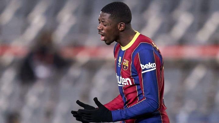 Real Sociedad v FC Barcelona Supercopa de Espana 68c13f62e949686a0a881ef551684621 - Onze d'Afrik - L'actualité du football
