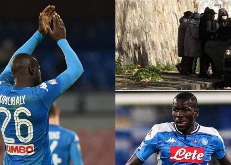 Untitled collage 32 - Onze d'Afrik - L'actualité du football