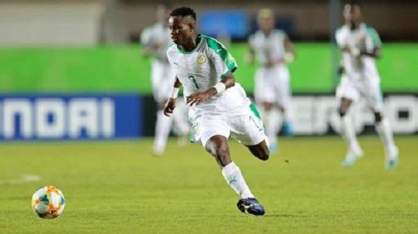 aliou balde senegal 1592922468 42086 - Onze d'Afrik - L'actualité du football
