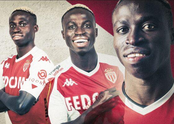 krepin - Onze d'Afrik - L'actualité du football