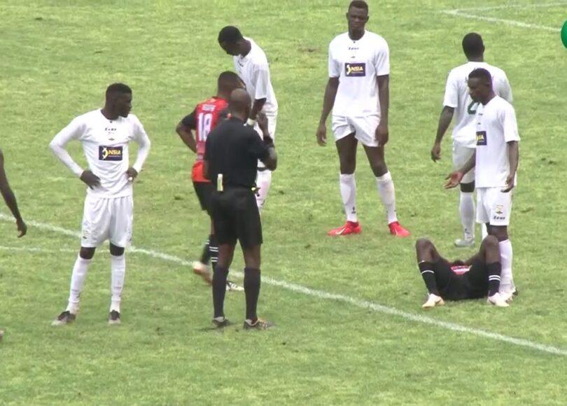maxresdefault 3 - Onze d'Afrik - L'actualité du football