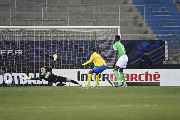 215bc - Onze d'Afrik - L'actualité du football