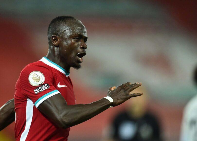sadiomane021020a - Onze d'Afrik - L'actualité du football