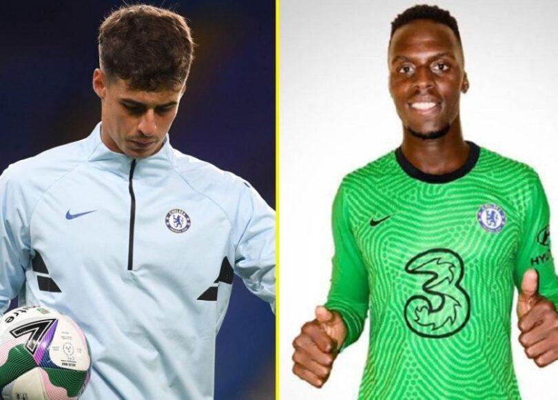 talksport mendy - Onze d'Afrik - L'actualité du football