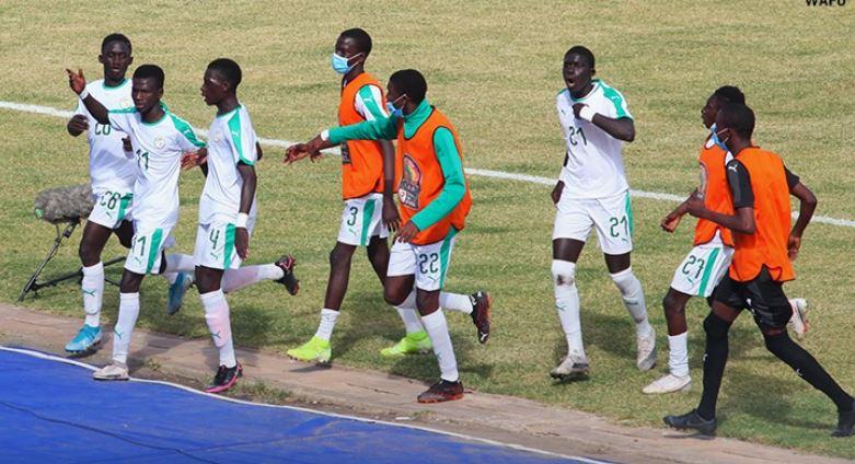 u17 - Onze d'Afrik - L'actualité du football