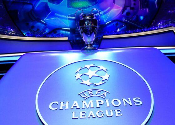 1200 L ligue des champions - Onze d'Afrik