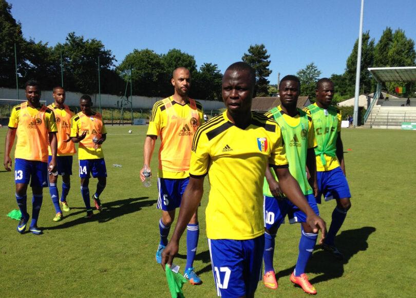 IMG 0162 0 - Onze d'Afrik - L'actualité du football