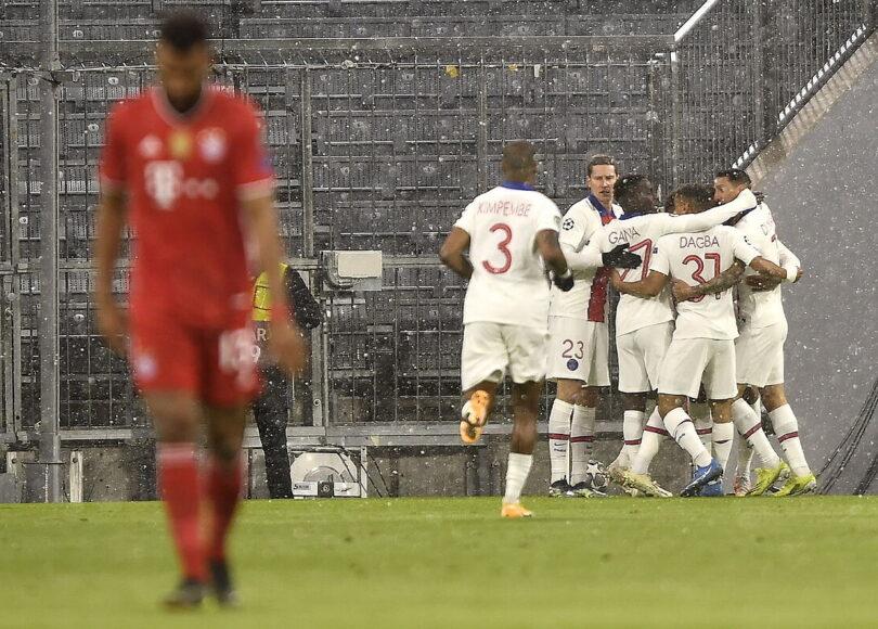 16178234004158 - Onze d'Afrik - L'actualité du football