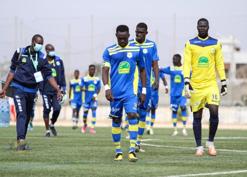 20210213 151842 - Onze d'Afrik - L'actualité du football
