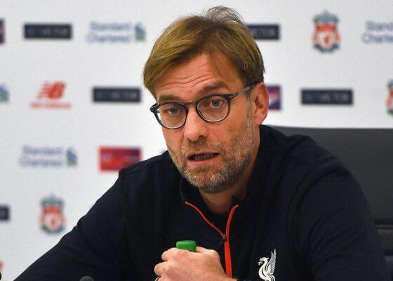 Liverpool Training Session and Press Conference - Onze d'Afrik - L'actualité du football