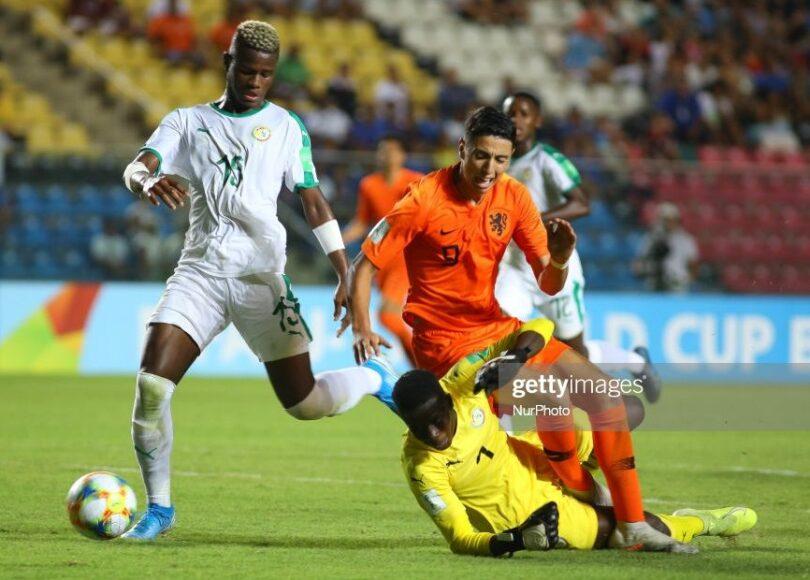 Mikayil Faye - Onze d'Afrik - L'actualité du football