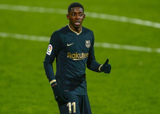 barca une blessure de plus pour ousmane dembele icon ap 201205 853 301027 - Onze d'Afrik - L'actualité du football