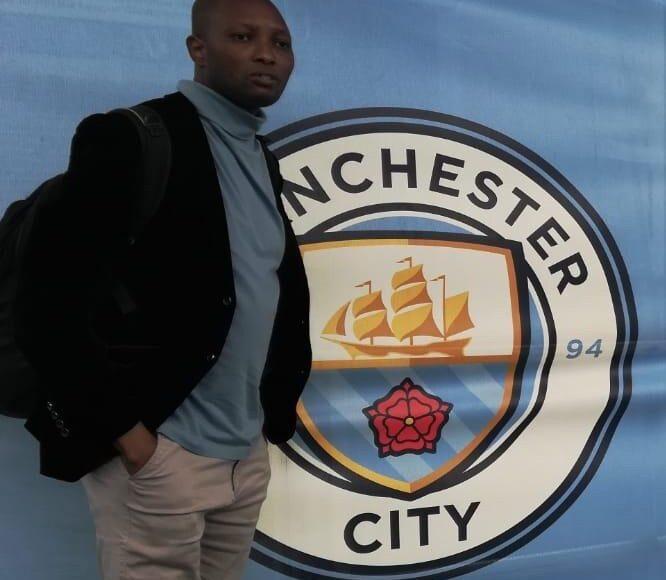 manchester city - Onze d'Afrik - L'actualité du football