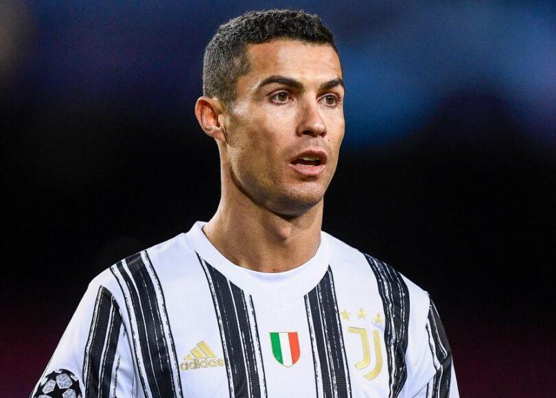 1200 L juventus un nouveau trophe pour cristiano ronaldo - Onze d'Afrik - L'actualité du football