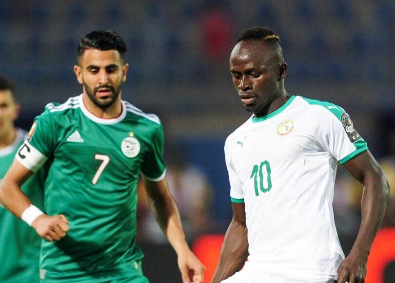 1200 L premier league - Onze d'Afrik - L'actualité du football