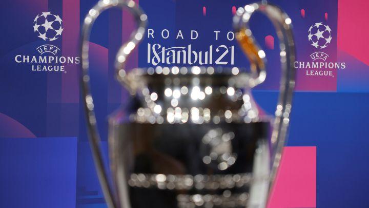 CHL - Onze d'Afrik - L'actualité du football
