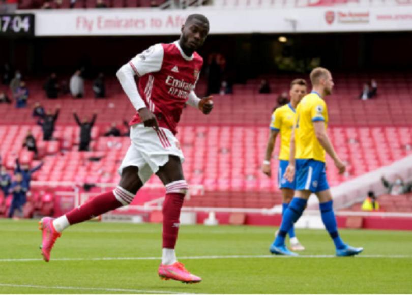 Capture 115 - Onze d'Afrik - L'actualité du football