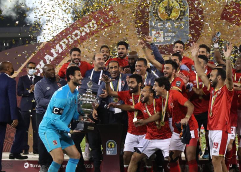Capture 132 - Onze d'Afrik - L'actualité du football