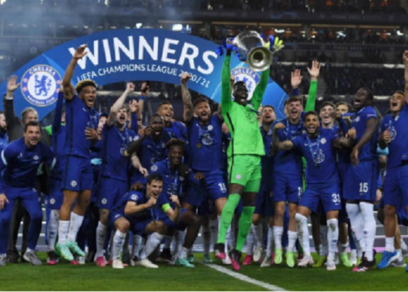 Capture 136 - Onze d'Afrik - L'actualité du football