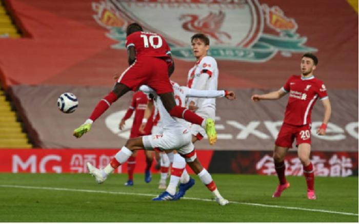 Capture 14 - Onze d'Afrik - L'actualité du football