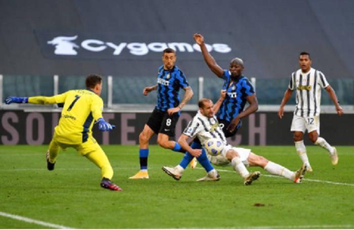 Capture 48 - Onze d'Afrik - L'actualité du football