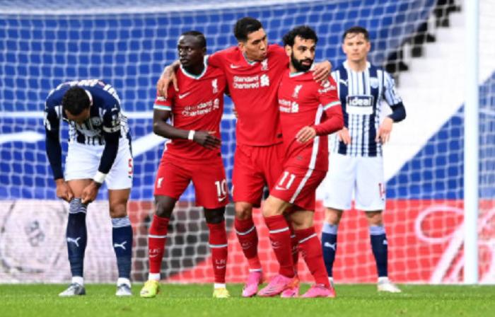 Capture 56 - Onze d'Afrik - L'actualité du football