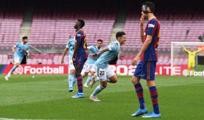 Capture 57 - Onze d'Afrik - L'actualité du football