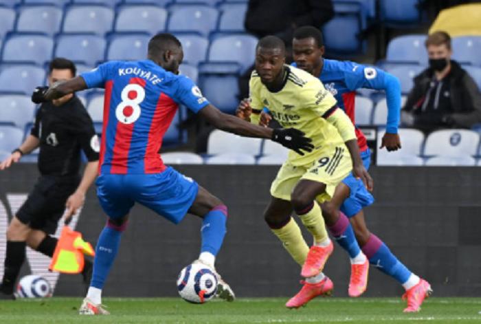Capture 84 - Onze d'Afrik - L'actualité du football