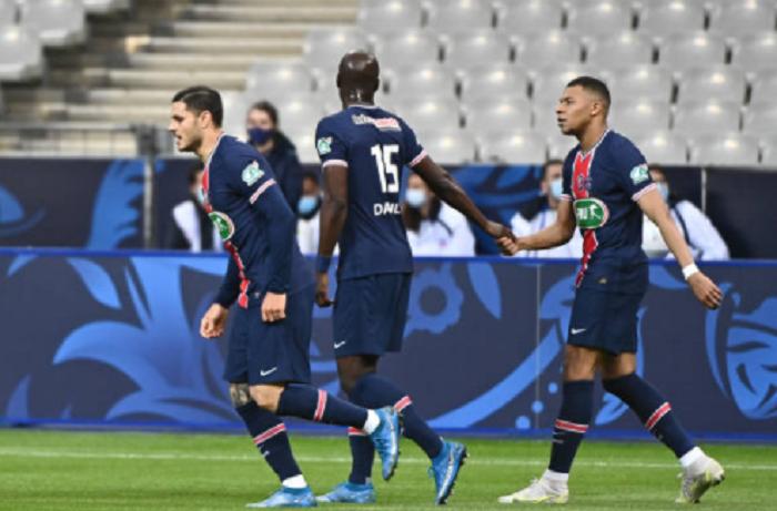 Capture 95 - Onze d'Afrik - L'actualité du football