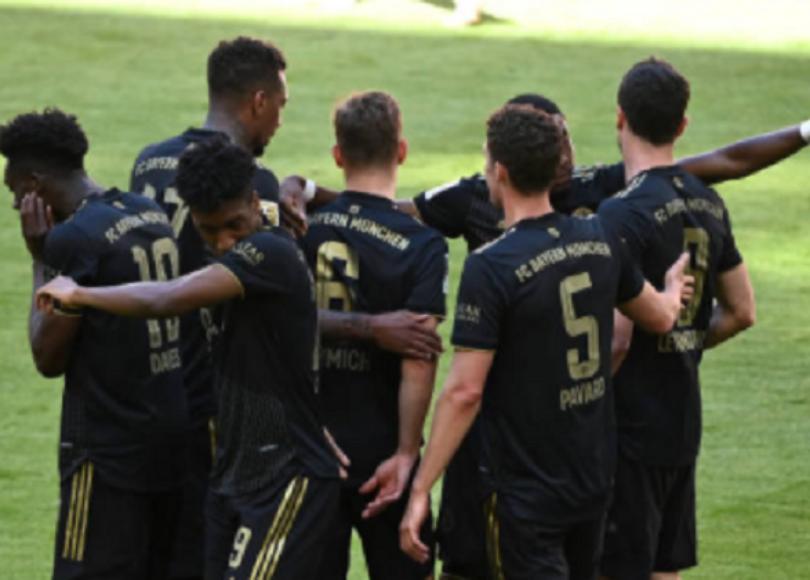 Capture 99 - Onze d'Afrik - L'actualité du football