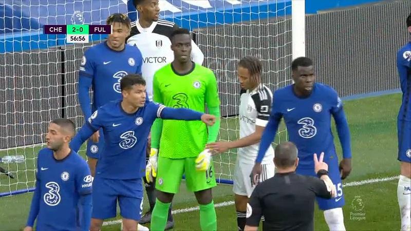 Chelsea Fulham 1018290 - Onze d'Afrik - L'actualité du football